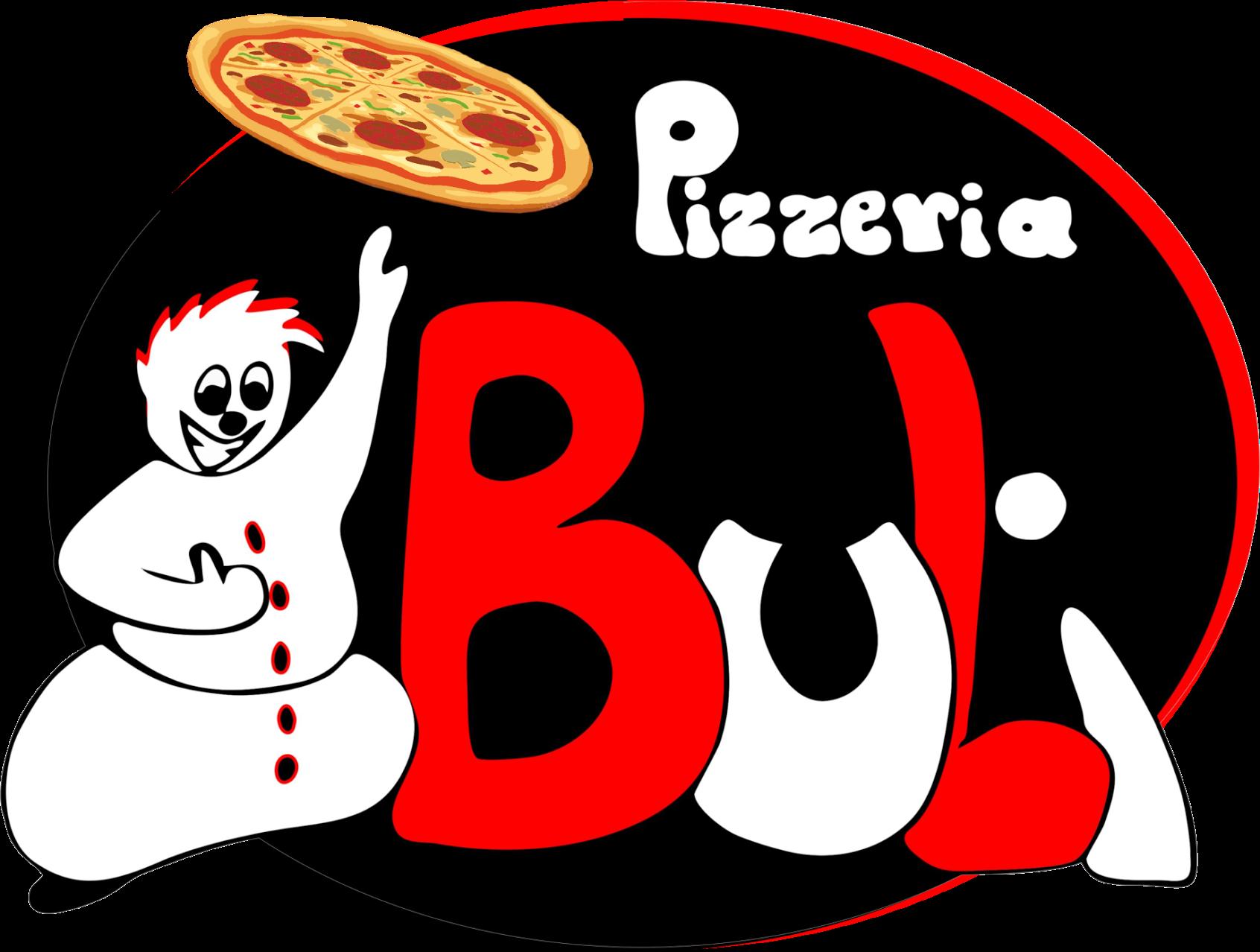 """Pizzeria """"Buli"""". Węgrów i okolice."""